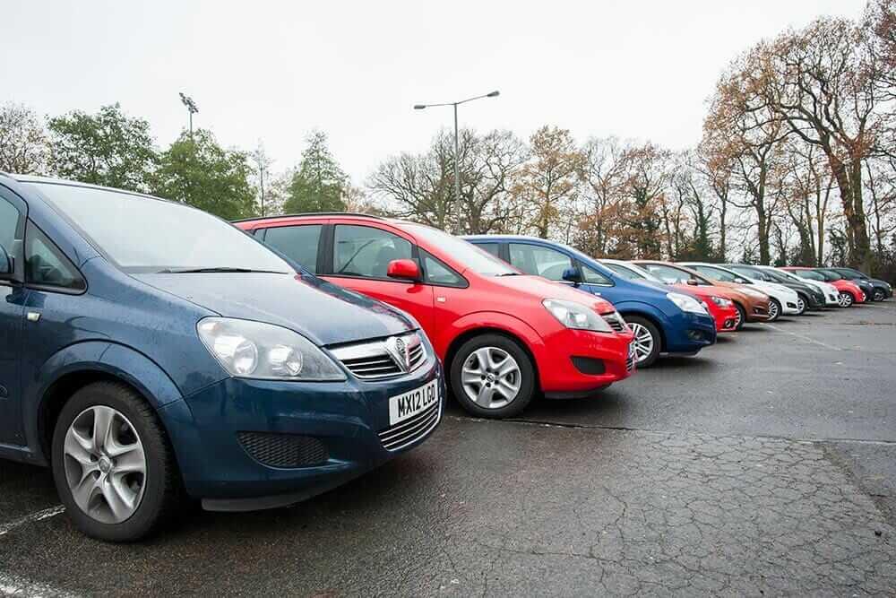 Cheap Car Hire Bromley