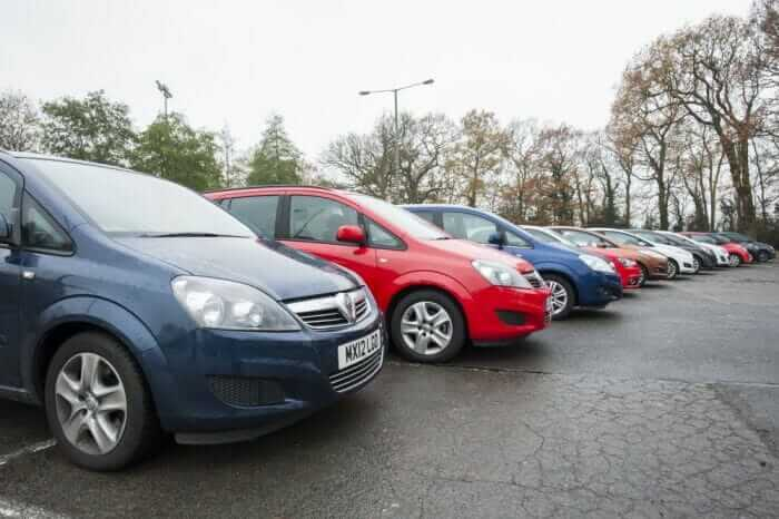 Cheap-car-hire-in-West Wickham