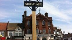 Car hire in Addiscombe