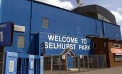 Car hire in Selhurst
