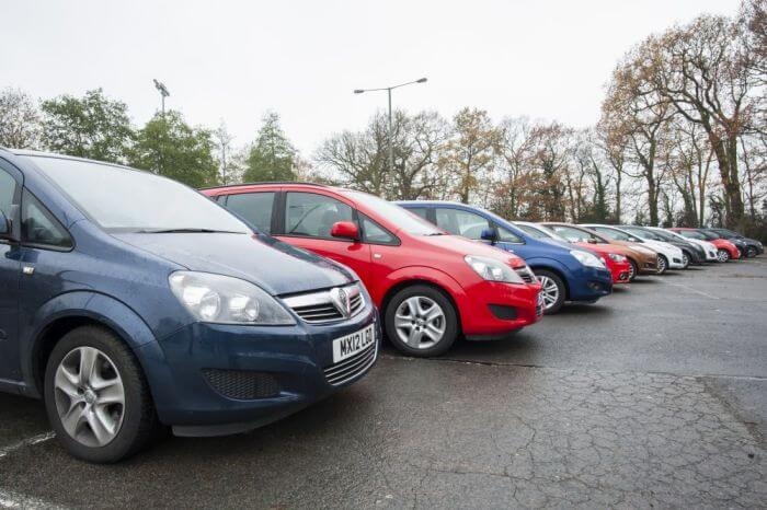 Cheap-car-hire-in-Bromley