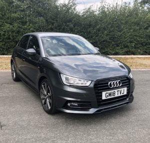 Audi A1 Auto